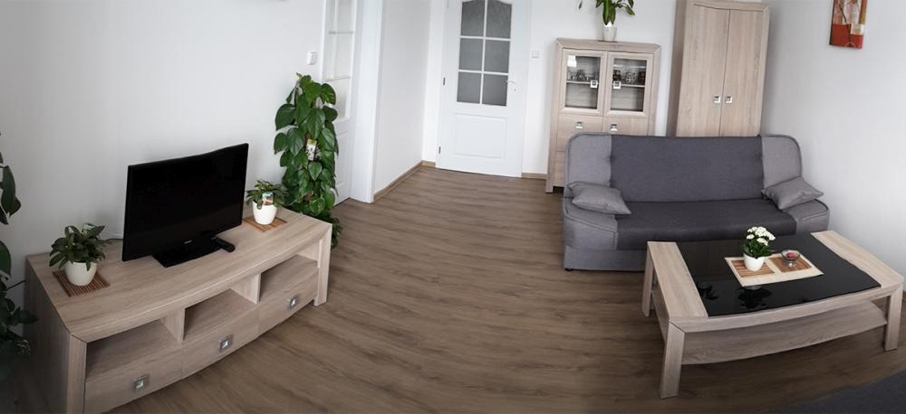 Apartmán I.